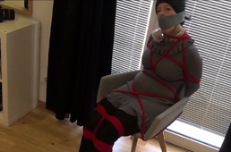 Sweater Bondage Stories
